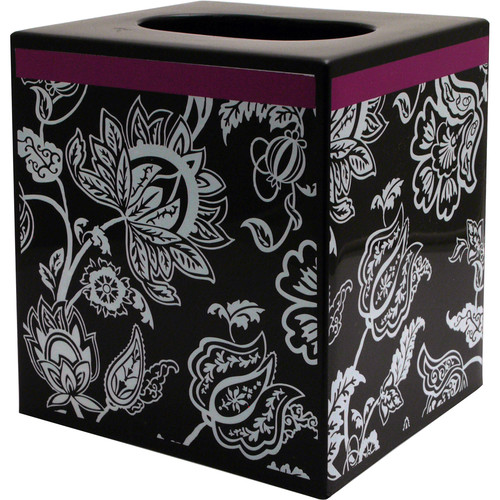 Bush Baby BB2Tissue Bush Baby Tissue Box DVR with Covert Camera and 30 Hours Battery