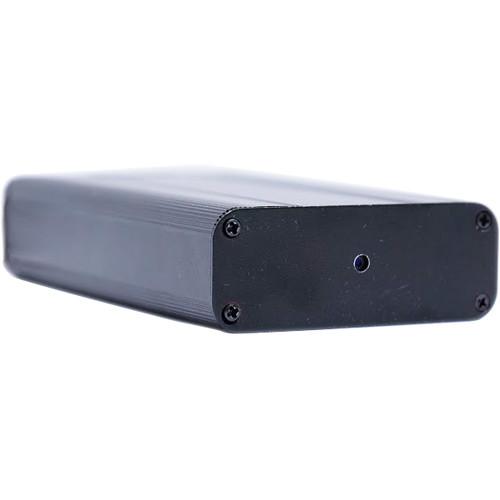 Bush Baby Wi-Fi Black Box Covert Camera