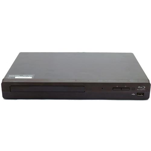 Bush Baby Blu-ray Player with 1080p Covert Wi-Fi Camera