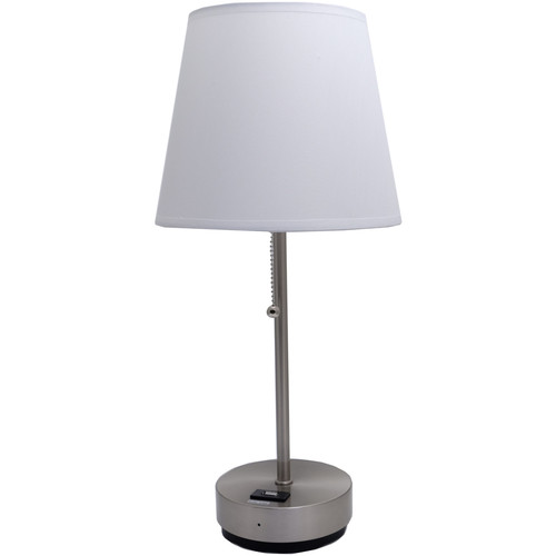 Bush Baby Wi-Fi Lamp with Covert Camera