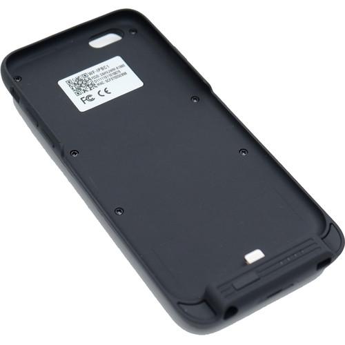 Mini Gadgets iPhone 6/6S Wi-Fi Phone Case with Covert Wi-Fi Camera