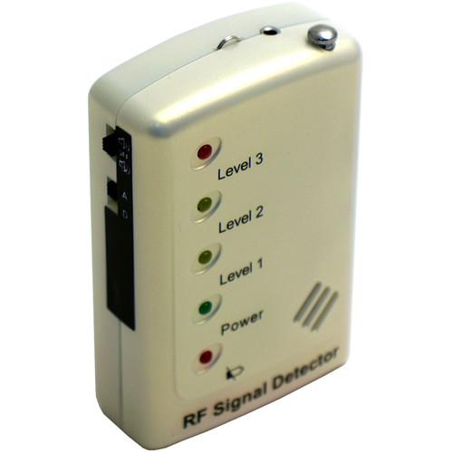 Mini Gadgets CDRFAD RF Bug Detector