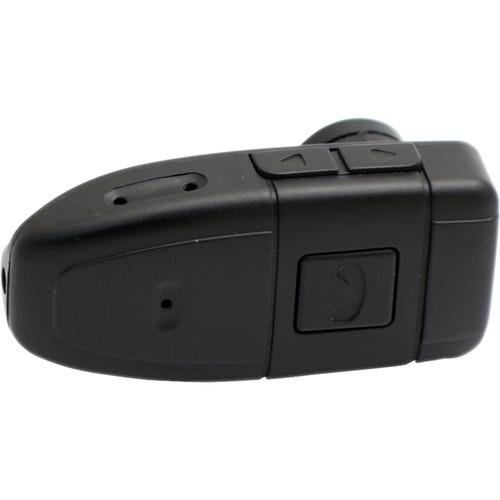 Mini Gadgets Bluetooth Earpiece with VGA Covert Camera