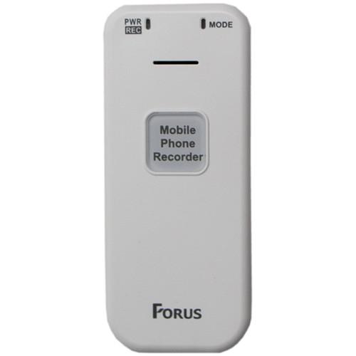 Mini Gadgets VR Forus Cellphone Digital Recorder