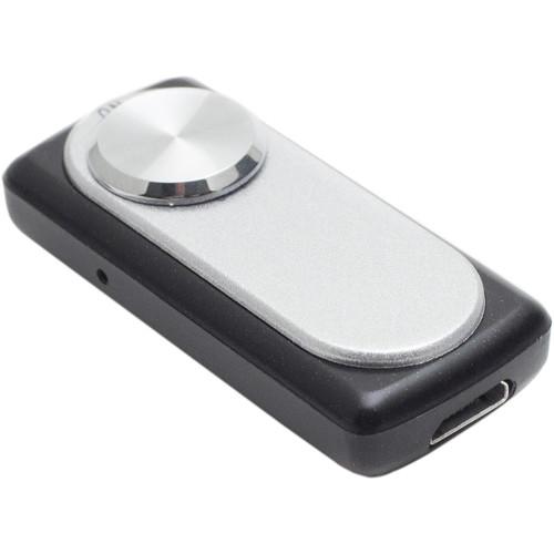 Mini Gadgets Fitness Tracker Voice Recorder (4GB)