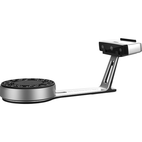 Afinia EinScan-SP (Platinum) 3D Scanner with Turntable