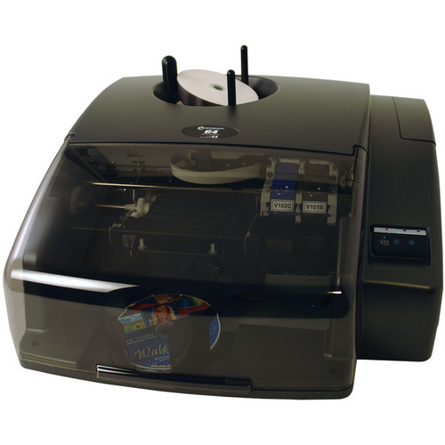 Microboards G4 Disc Publisher Blu-ray / DVD Burning and Printing System
