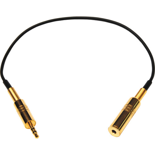 "Microphone Madness MM-AT-1 Attenuator Cable (13"")"