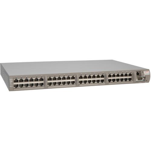 Microsemi PD-6500G 24-Port 400W Midspan