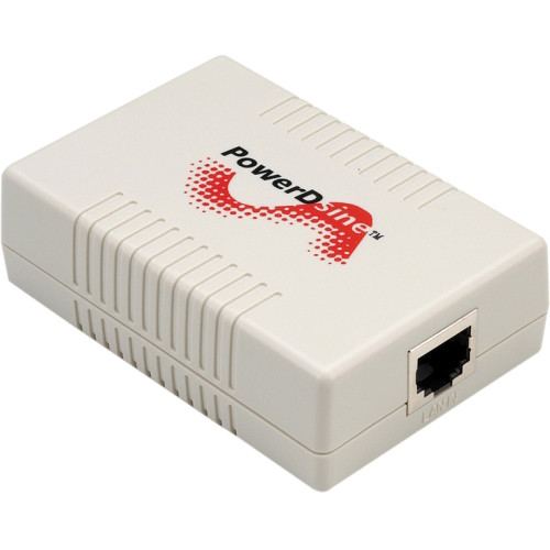 Microsemi PD-AS-601/12 Power Over Ethernet Active Splitter (12V)