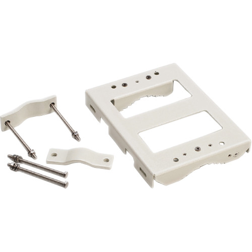 Microsemi PD-OUT/MBK/G Mounting Bracket for Select Outdoor PoE Midspans