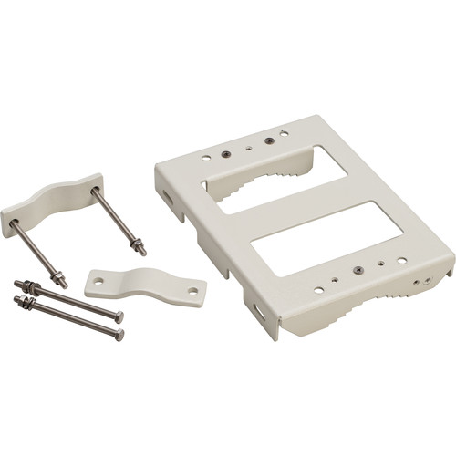 Microsemi PD-OUT/MBK/S Mounting Bracket for Select Outdoor PoE Midspans