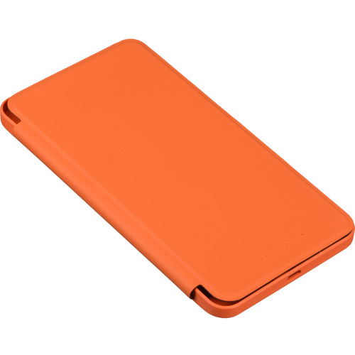 Microsoft Flip Cover Case for Lumia 640 XL (Orange)