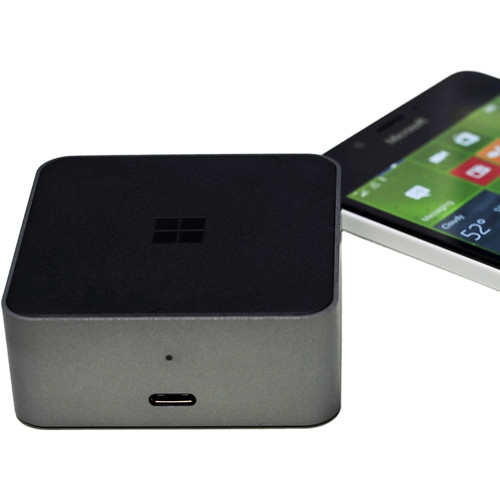 Microsoft Display Dock for Lumia 950 and 950 XL