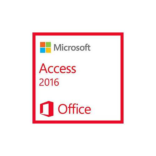 Microsoft Access 2016 (1 PC License, Download)