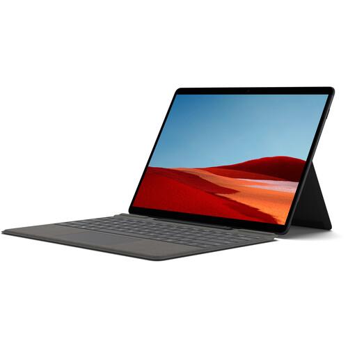 "Microsoft 13"" Multi-Touch Surface Pro X (2020, Matte Black)"