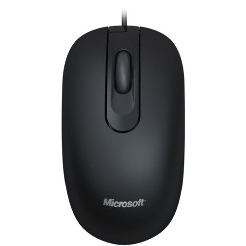 Microsoft Optical Mouse 200 for Business (Black)