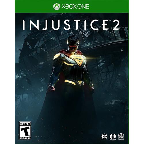 Microsoft Injustice 2 (Xbox One)