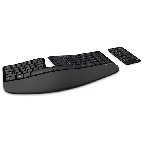 Microsoft Sculpt Ergonomic Keyboard for Business