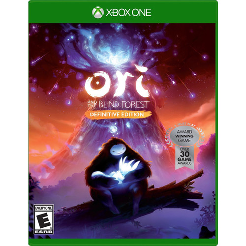 Microsoft Ori and the Blind Forest: Definitive Edition (Xbox One)