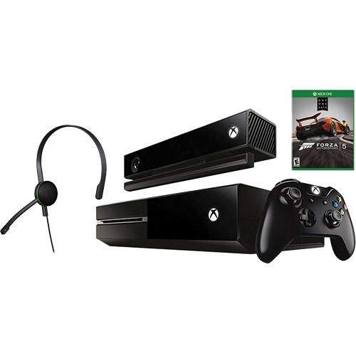 Microsoft Xbox One Forza Motorsport 5 Bundle
