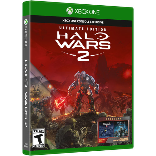 Microsoft Halo Wars 2: Ultimate Edition (Xbox One)