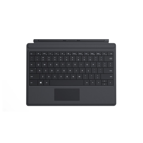 Microsoft Type Cover for Surface 3 (Black)