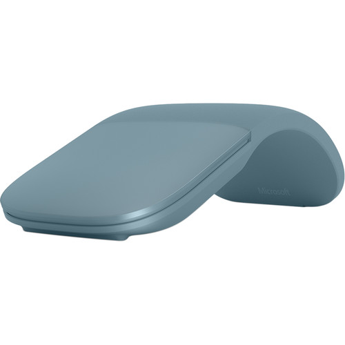 Microsoft Surface Arc Wireless Mouse (Aqua)