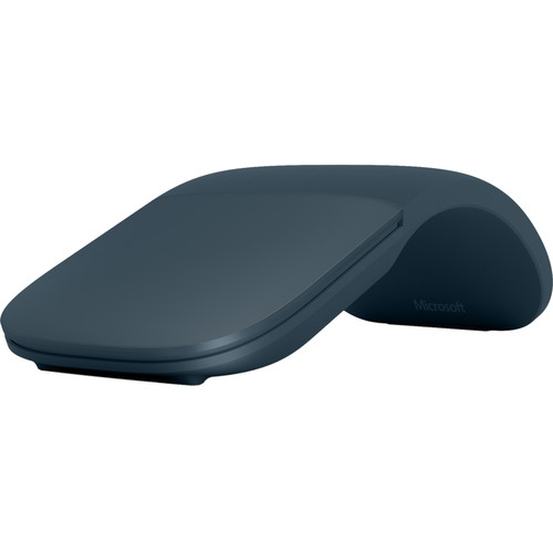Microsoft Surface Arc Wireless Mouse (Cobalt Blue)