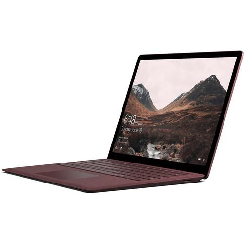 "Microsoft 13.5"" Surface Laptop (Burgundy)"
