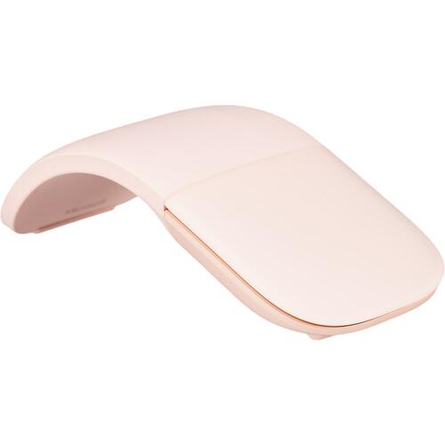 Microsoft Arc Mouse (Soft Pink)