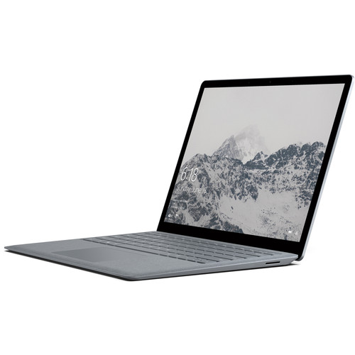 "Microsoft 13.5"" Surface Laptop (Platinum)"