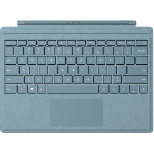 Microsoft Surface Pro Signature Type Cover (Aqua)