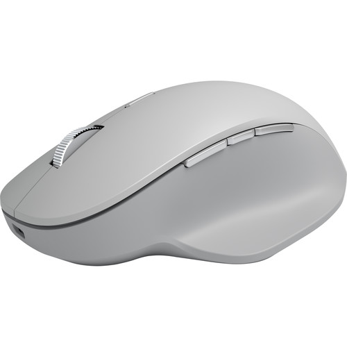 Microsoft Surface Precision Wireless Mouse (Gray)