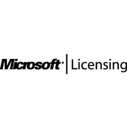 Microsoft Software Assurance for Windows Server 2012 R2 Essentials