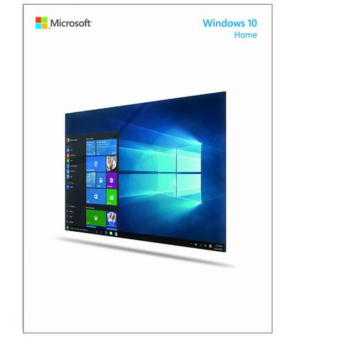 Microsoft windows 10 home 32 64 bit usb flash drive kw9 for Window 64 bit