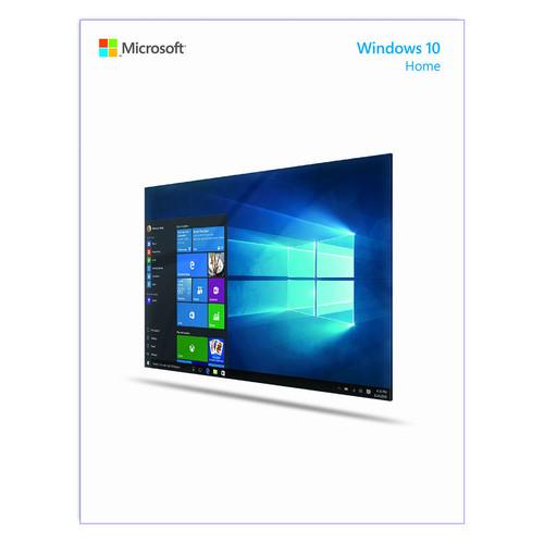 Microsoft Windows 10 Home (32/64-bit, Download)