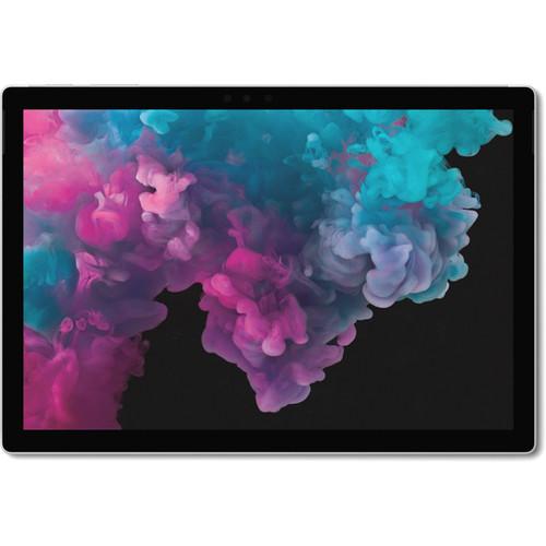 "Microsoft 12.3"" Multi-Touch Surface Pro 6 (Platinum)"