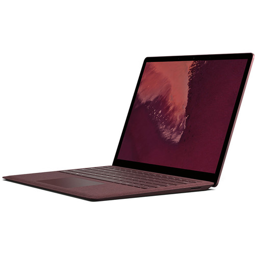 "Microsoft 13.5"" Multi-Touch Surface Laptop 2 (Burgundy)"