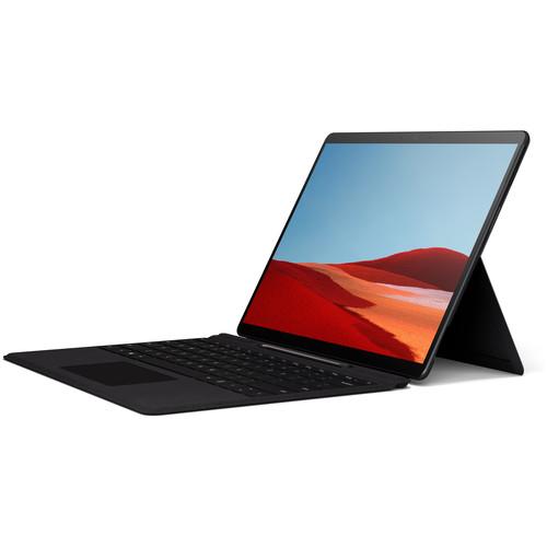 "Microsoft 13"" Multi-Touch Surface Pro X (Matte Black)"