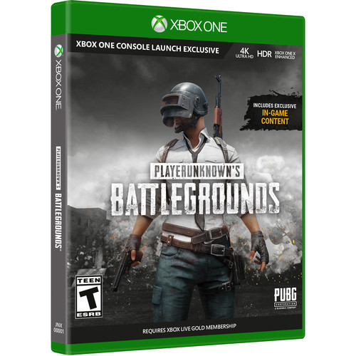Microsoft PLAYERUNKNOWN'S BATTLEGROUNDS (Download Code, Xbox One)