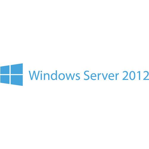Microsoft Windows Server 2012 5-Pack Device Client Access License (OEM, 64-Bit)