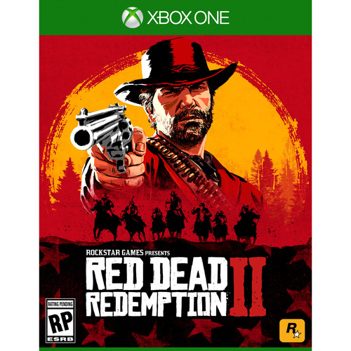 Microsoft Red Dead Redemption (Xbox, Download)