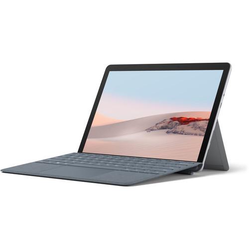 "Microsoft 10.5"" Multi-Touch Surface Go 2 (LTE Advanced + Wi-Fi)"