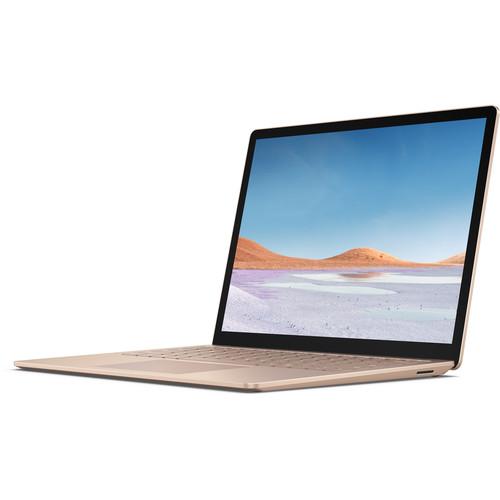 "Microsoft 13.5"" Multi-Touch Surface Laptop 3 (Sandstone)"
