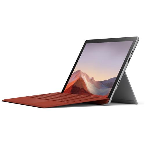 "Microsoft 12.3"" Multi-Touch Surface Pro 7 (Platinum)"