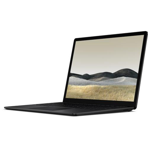 "Microsoft 13.5"" Multi-Touch Surface Laptop 3 (Matte Black)"