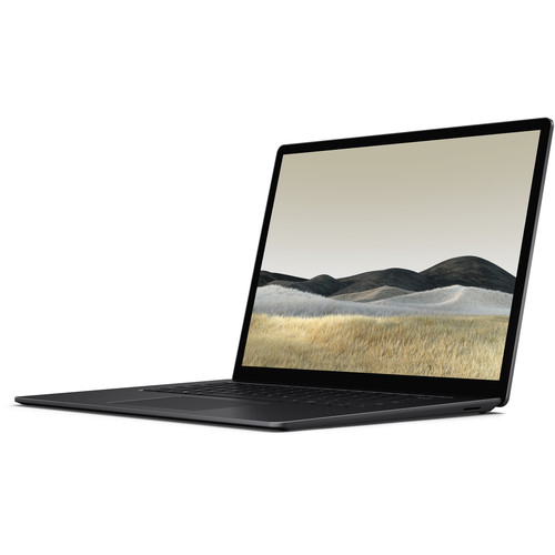 "Microsoft 15"" Multi-Touch Surface Laptop 3 (Matte Black)"