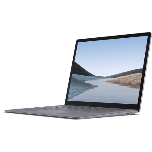 "Microsoft 13.5"" Multi-Touch Surface Laptop 3 (Platinum)"