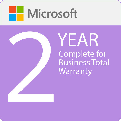 Microsoft Complete For Business 2Yr Total